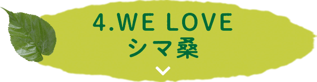 4.WE LOVEシマ桑