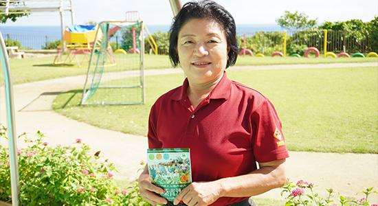 <p>シマ桑は沖永良部島が誇る健康食品! 島外の親戚にも送っています。</p>